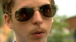 Michael Cera as Francois Dillinger